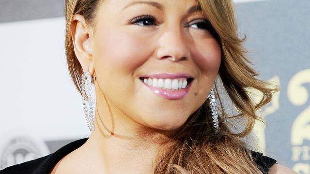 Mariah Carey onthult lanceerdatum nieuw album
