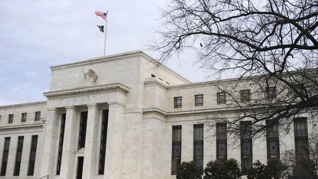 'Dit jaar einde opkopen obligaties Fed'