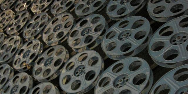 'Nederlandse filmindustrie onder druk'
