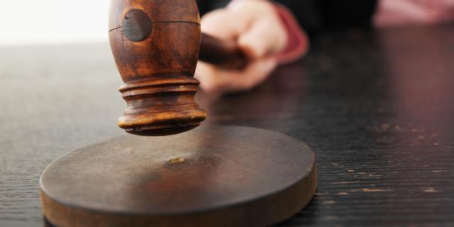 Vrouw krijgt werkstraf voor bestelen schoonouders