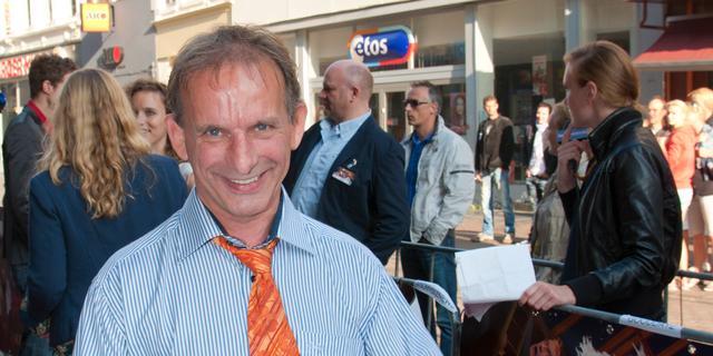 Johan Vlemmix doet mee aan verkiezingen