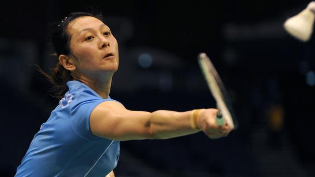 Badmintonster Yao Jie mag naar de Spelen