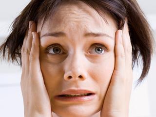 Onbekende paniekreactie ontdekt in menselijk brein