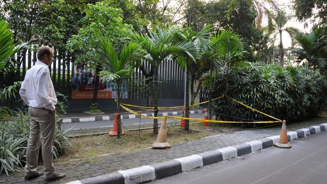 Nederlander overleden na zelfverbranding in Jakarta