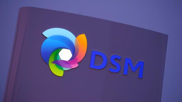 Nettoverlies voor DSM in vierde kwartaal