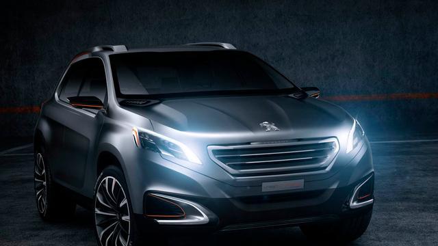 'Peugeot krijgt tot 7 miljard aan garanties'