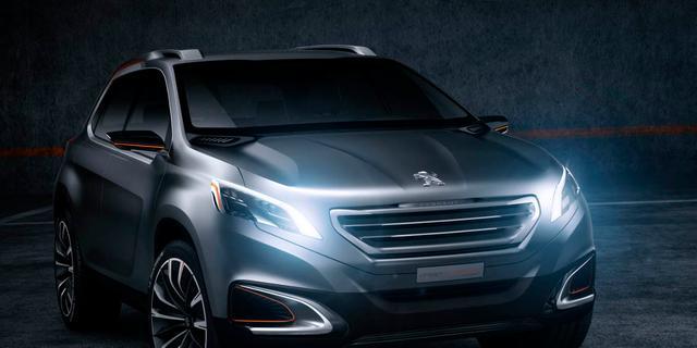 'Samenwerking Peugeot en Opel in de maak'