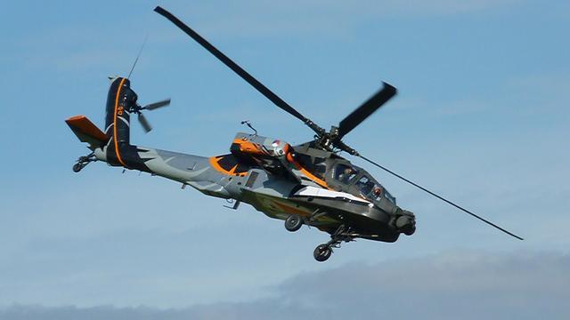 VS willen Apaches aan Irak verkopen