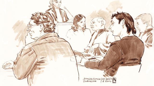 Tweede Kamer wil debat over zaak Robert M.