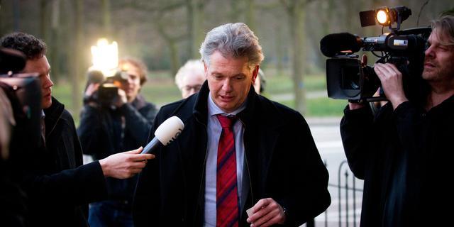 Brinkman leidt Onafhankelijke Burger Partij