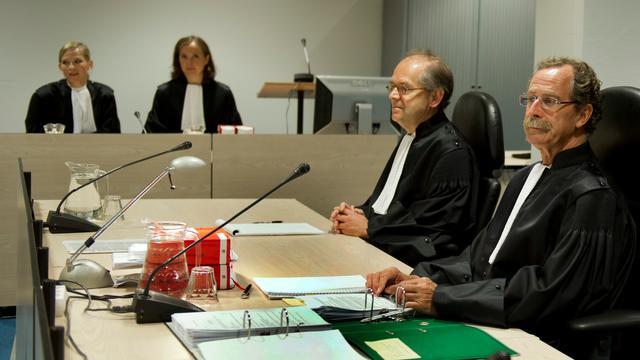 Advocaat krijgt richtlijn voor werven cliënt