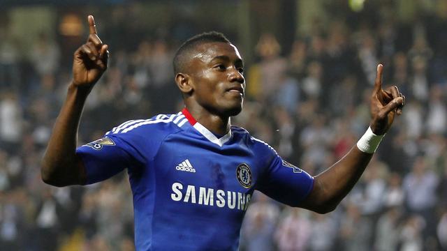 Kuijt polst Kalou voor terugkeer naar Feyenoord