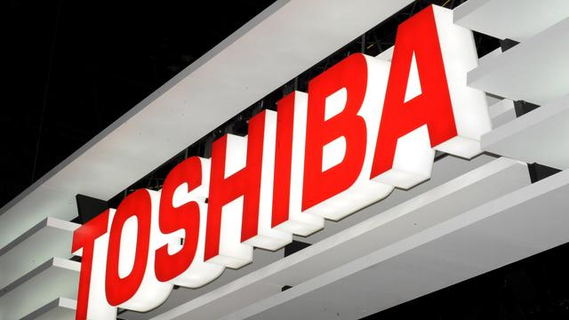 Toshiba sluit drie chipfabrieken