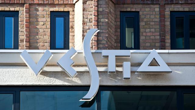 'Credit Suisse wil geld zien van Vestia'