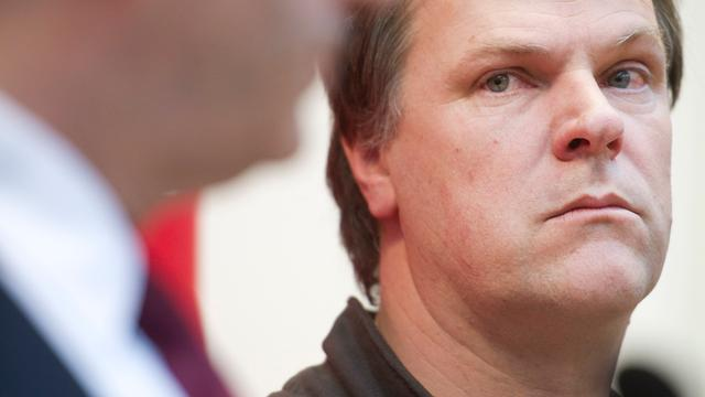 'Spekman wil coalitie PvdA, CDA, SP'