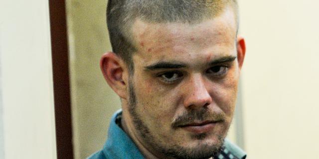 Joran van der Sloot weer veroordeeld tot 28 jaar cel