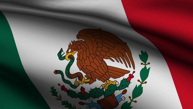 6 naakte lijken op kruising Mexico-Stad