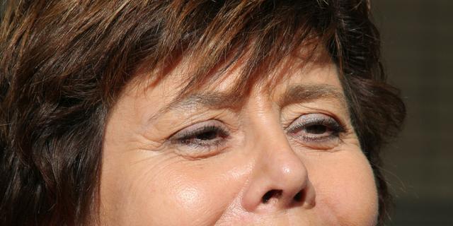 Rita Verdonk verlaat de politiek