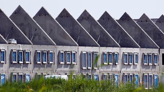 'Gemeenten zetten rem op bouw huurwoningen'