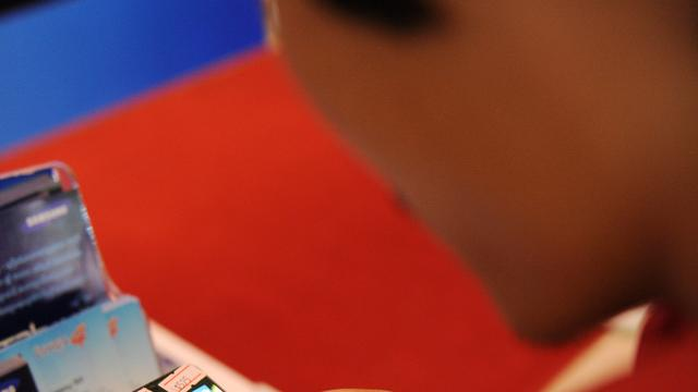 'Samsung gaat films streamen op tablets en smartphones'