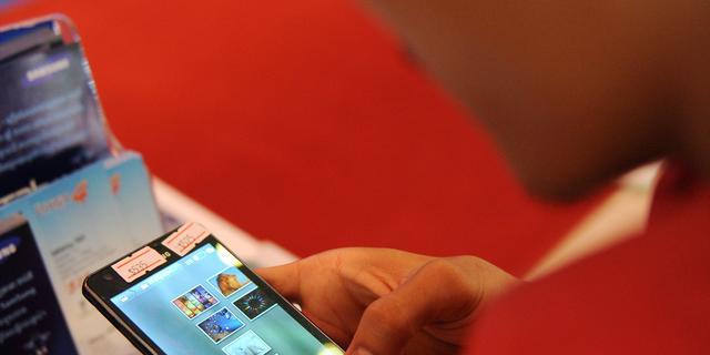 'Galaxy S III gemaakt van keramiek met Full HD-scherm'