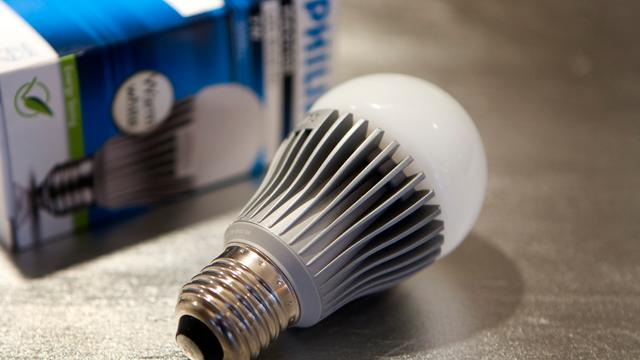 Philips mikt op beursgang Lighting
