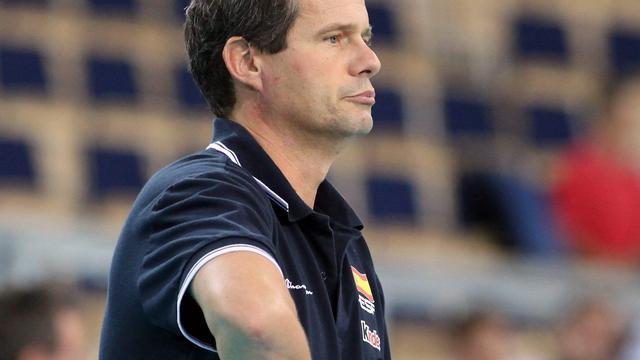 Nederlandse volleybalsters plaatsen zich voor EK