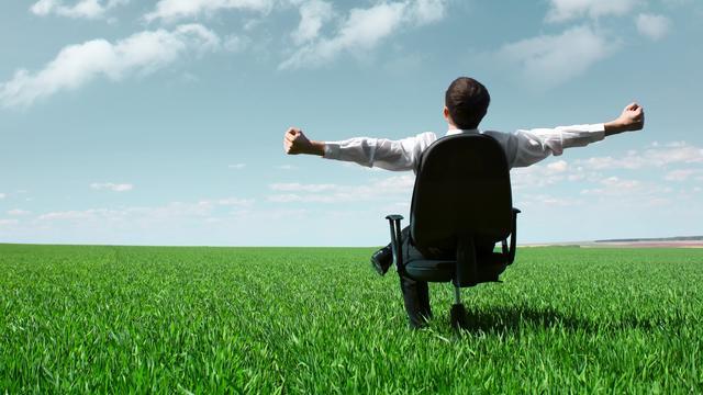 Minder managers maken bedrijf aantrekkelijker