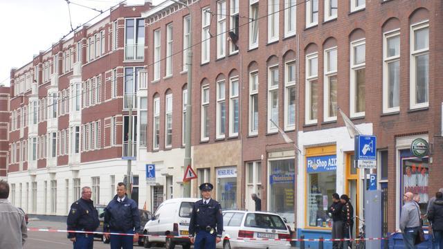 Juwelier Den Haag overleden na overval