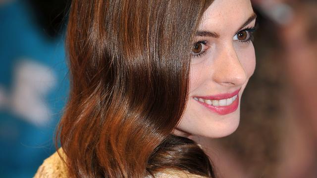 Anne Hathaway wil snel kinderen