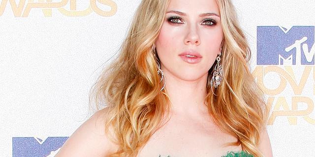 'Scarlett Johansson wil naar Londen verhuizen'