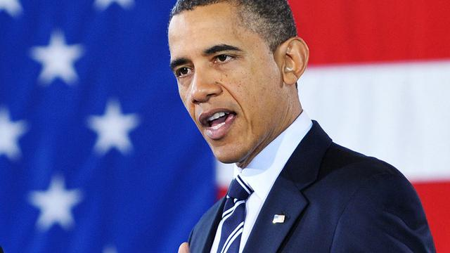 Obama begint campagne in Ohio en Virgina