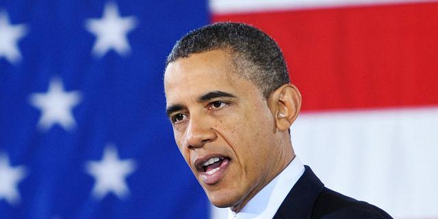 Obama houdt zich aan plannen Afghanistan