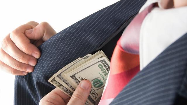 DNB legt boetes op voor illegaal bankieren