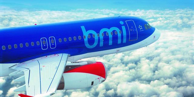 Britse luchtvaartfusie mag onder voorwaarden