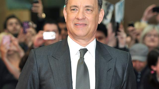 Regisseur voor Mary Poppins-film met Tom Hanks