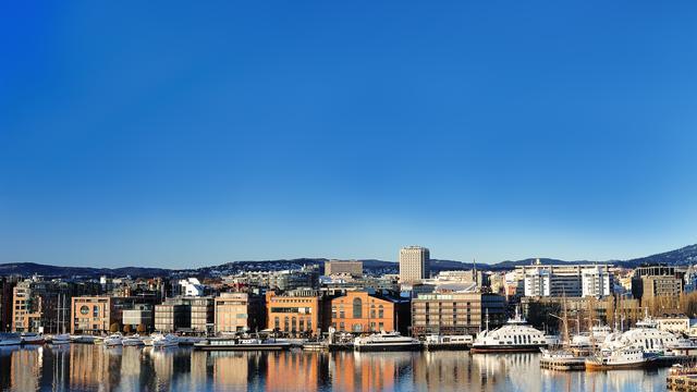 Oslo duurste stad ter wereld