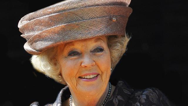 'Beatrix duurzame Nederlander'