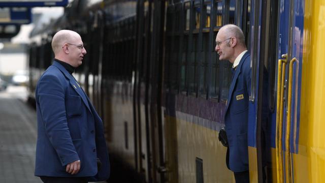 Geen daling van incidenten op spoor