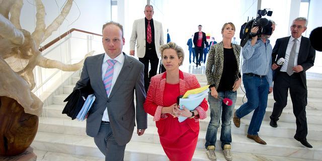 VVD Limburg wil verder met CDA en PvdA