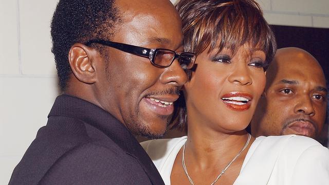 Bobby Brown ontkent schuld overlijden Whitney Houston