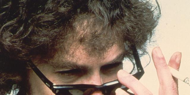 Bob Dylan na 36 jaar weer bovenaan albumlijst