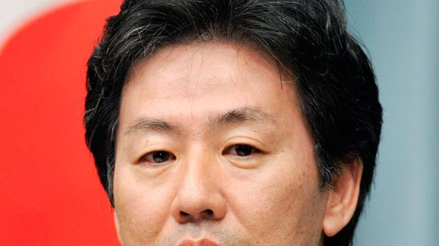 Japanse minister noemt stijging yen gevaarlijk
