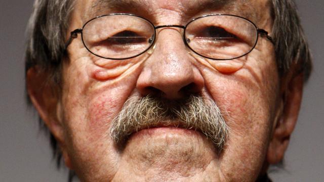 Gedicht Günter Grass ontketent debat antisemitisme