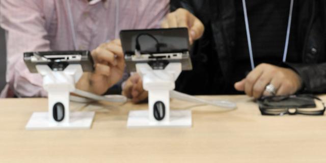 Digitale verkoop van 3DS-games stijgt