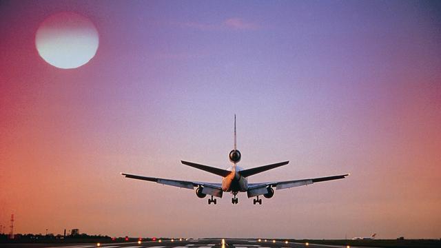 China dwarsboomt CO2-heffing luchtvaart