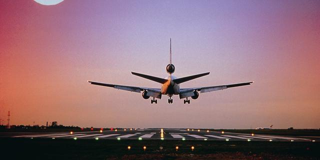 'Herinrichting vliegveld Charles de Gaulle bedreiging voor Schiphol'