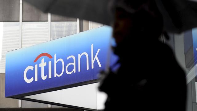 'Citigroup wil opnieuw opkoop eigen aandelen'