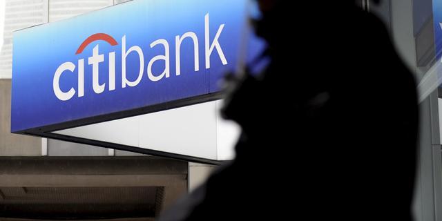 Winst Citigroup keldert door afschrijving