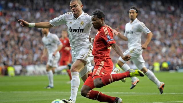 UEFA zal gele kaarten Bayern en Chelsea niet kwijtschelden